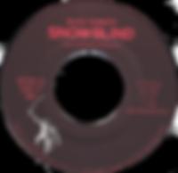 Black Sabbath - Paranoid / Snowblind - Japan - NEMS SPO6-5 - 1980 - Side 2