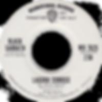 Tomorrow's Dream / Laguna Sunrise Warner Bros 7625- 1972 Promo side 2