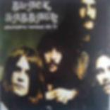 Black Sabbath - Alternative version 69-71 - L - Bootleg