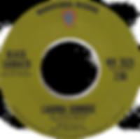 Tomorrow's Dream / Laguna Sunrise Warner Bros 7625- 1972 - side 2