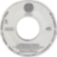 Black Sabbath - Paranoico / Ensalada DeRatas / Funeral Electrico - Mexico - Vertigo 6276 004 - 1971 - Side A