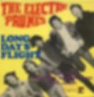 Electric Prunes Long Days Flight EP France