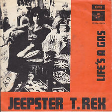 T Reax Jeepster Norway