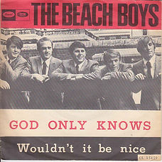 Beach Boys Good Only Knows Norway
