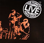 The Sonics LP