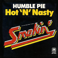 Humble Pie Hot'n'Nasty USA