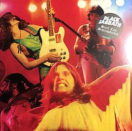 Black Sabbath - Steel City Schizophrenia - LP - Bootleg