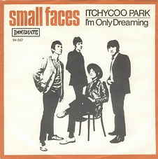 Small Faces Itchycoo Park Norway