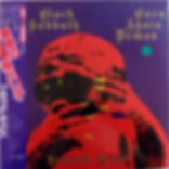 Black Sabbath - Born Again Demos - LP - Bootleg
