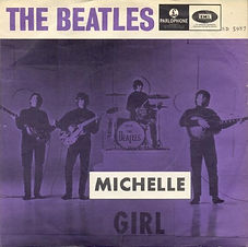 Beatles Michelle Norway