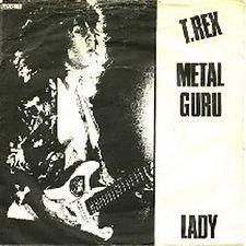 T Rex Metal Guru Denmark