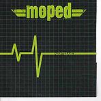 Moped - Hjertebank