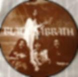 Black Sabbath - Picture Disc - LP - Bootleg