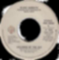 Black Sabbath - Lady Evil (edit) / Children Of The Sea- Canada - Warner Brother WBS 4954C- 1970 - Side B