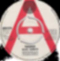 Black Sabbath - Paranoid / The Wizard (Demo) - UK - Vertigo 6059 010 - 1970 - Side 1