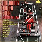 Bobby Fuller Four LP
