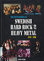 Swedish hard rock selges