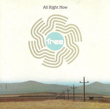 All Right Now / I'm A Mover  Island 114 072 - 1991