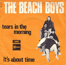 Bach Boys Tears In The Morning Denmark