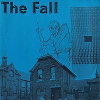 The Fall - UK 1980 NM/NM - €20