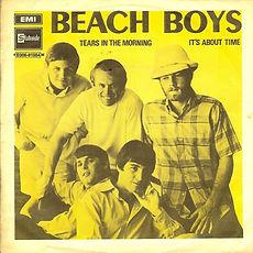 Beach Boys Tears In The Morning Sweden