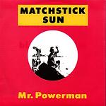 Matchstick Sun