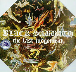 Black Sabbath - The Last Judgement