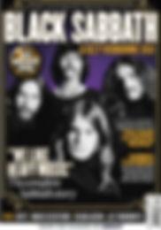 Black Sabbah Classic Rock