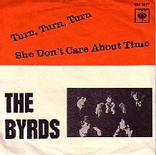 Byrds Turn Turn Turn Sweden
