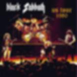 Black Sabbath US Tour 1980