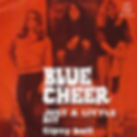 Blue Cheer Just a Little Bit Norway