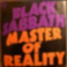 Black Sabbath - Master of Reality - Brasil