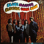 Blues Magoos LP