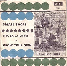 Small Faces Sha-La-La-La-Lee Sweden