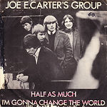 Joe E.Carter Group - In collection - Can be swapped