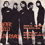 Peter Belli Les Rivals - In collection - Can be swapped