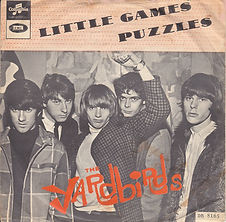 Yardbirds Little Games Norway