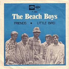 Beach Boys Friends Sweden