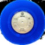 Black Sabbath - Hard Road / Symtom Of The Universe Vertigo SAB 002- 1978 - Blue vinyl