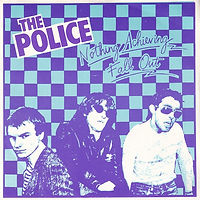 Police - UK 1979 - NM-/NM- - €20