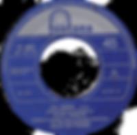 Black Sabbath - Evil Woman / Wicked World - UK Fontana 7437 - 1970 - Side 1