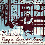 Blacken & Peepe Cooper Band