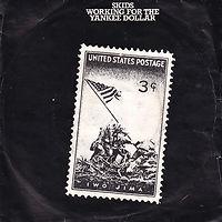Skids - UK 1979 - VG+/VG+ - €3