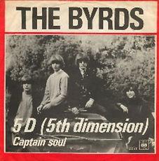 Byrds 5 D
