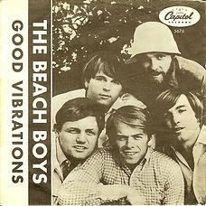 Beach Boys Good Vibrations Sweden