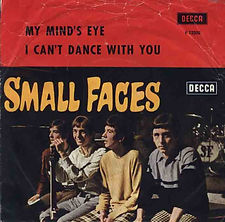 Small Faces My Mind's Eye Sweden