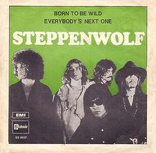 Steppenwolf Born To Be Wild Seden