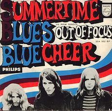 Blue Cheer Summertime Blues Holland