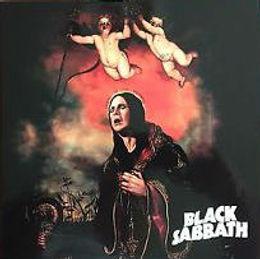 Black Sabbath - Live at The Klipsch Music Center - LP - Bootleg