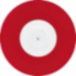 Psycho Man / Selling My Soul Ltd ed of 150 in redvinyl. Recorded April/May 1988 at A&M Studios, L.A.California